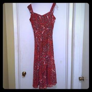 Bandolino day dress size 6